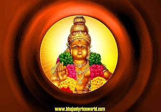 Sharanam-Ayyappa