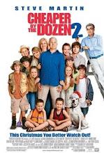Doce fuera de casa 2 (2005)