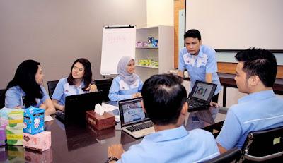 Lowongan Kerja PT Softex Indonesia Min,SMA/SMK/D3/S1 Menerima Karyawan Baru Penerimaan Seluruh Indonesia