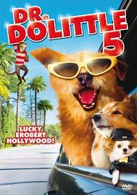 Watch Dr. Dolittle: Million Dollar Mutts Online Free in HD