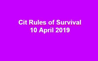 Link Download File Cheats Rules of Survival 10 April 2019