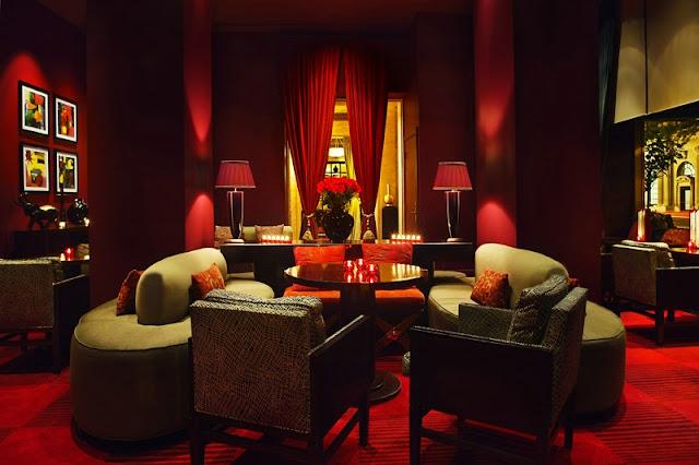 Hotel Sofitel Washington DC