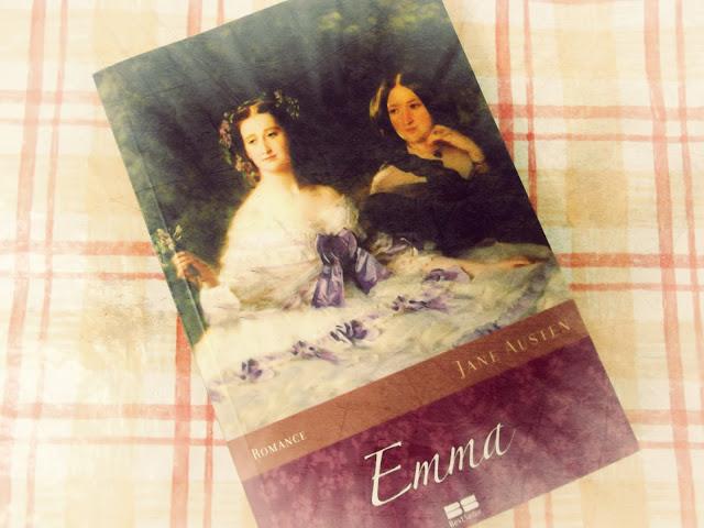 Emma: um cupido na literatura inglesa