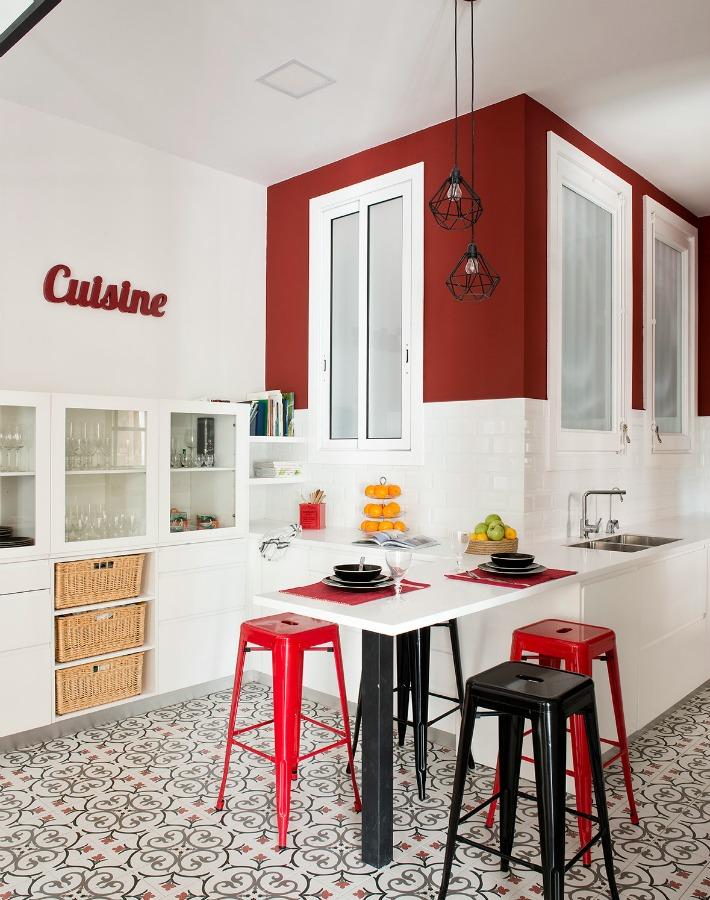 Una impresionante y original casa en Valencia
