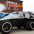 NASA showcase Mars Rover concept
