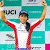 ORGULLO CUBANO: La artemiseña Marlies Mejías hizo historia en la Vuelta Ciclística a Colombia