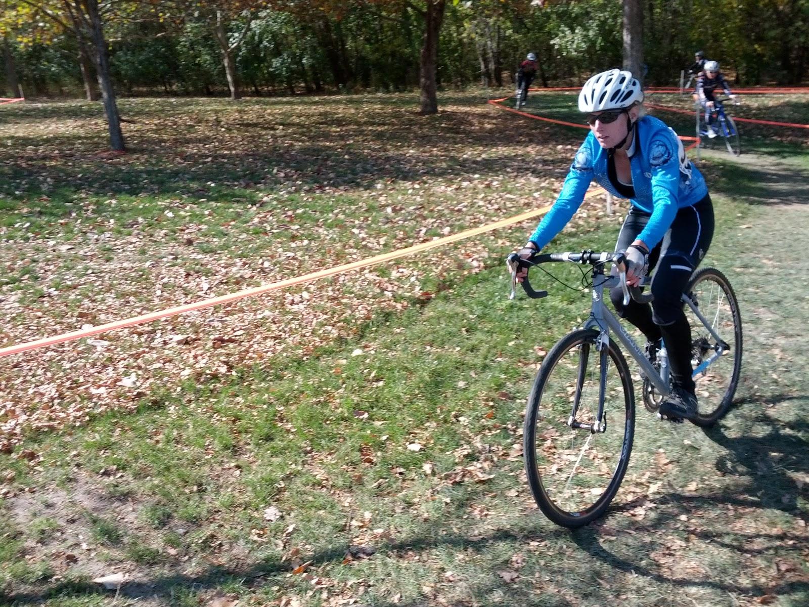 513fda950 Cat 4 Women s winner Katherine Kelter (KU Cycling - Olathe