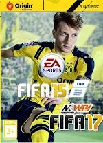 FIFA 15 update mods transfer FIFA 17