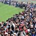 Sangat Menyentuh! Antara Surat Al Maidah Ayat 51 dan Para Pengungsi dari Negara Islam yang Lari ke Negara 'Kafir'