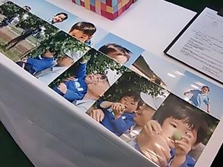 連続して撮った写真を時系列に並べたmakimoの事例写真