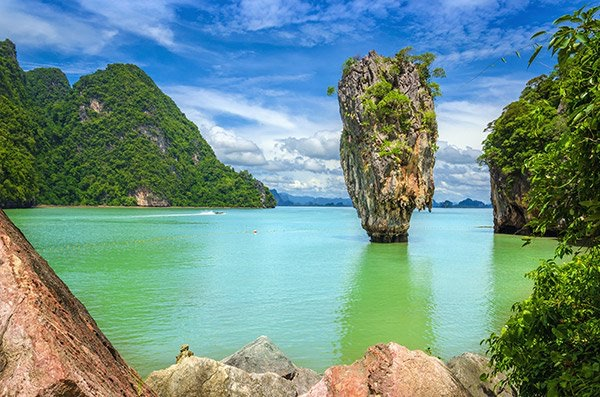 koh samui thailande