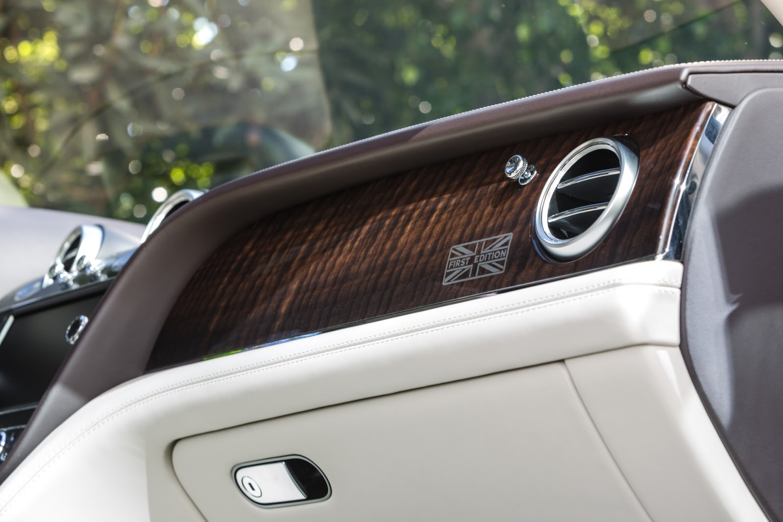Bentley%2Bdebuts%2BBentayga%2BFirst%2BEdition%25287%2529 Ένα SUV για λίγους