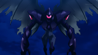 Accel World Anime Dusk Taker Seiji Noumi Villain Avatar Brain Burst