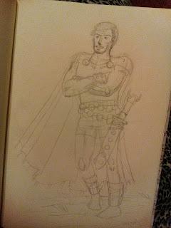 Nippur sketch