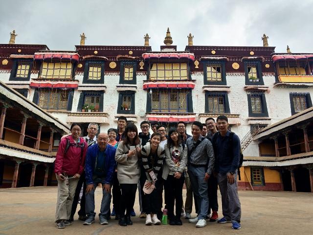 西藏旅遊-團友好評2018