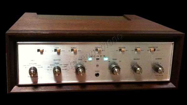 Paraphase Tone Controller