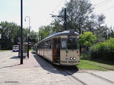 GT6, MPK Kraków