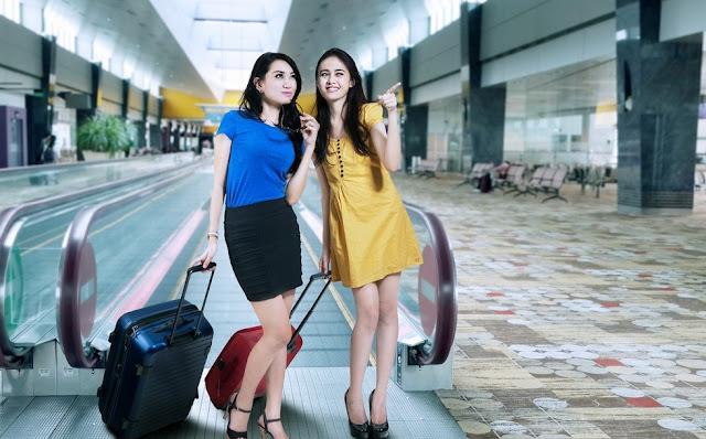 Hướng dẫn chuẩn bị hành lý đi du học Úc