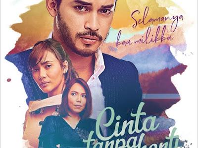Sinopsis Drama Cinta Tanpa Henti (TV3)
