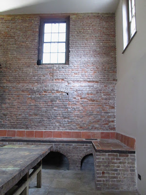Preparing Kitchen Walls For Tiling