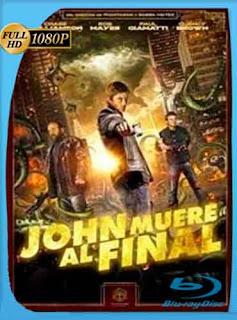 John Muere Al Final 2012 HD [1080p] Latino [Mega]dizonHD