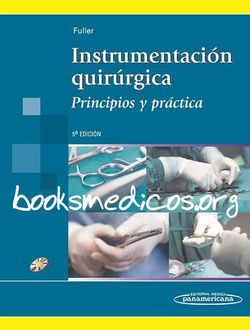 fuller instrumentacion quirurgica 5ta edicion pdf descargar