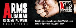 ALBANIAN ROCK METAL SCENE