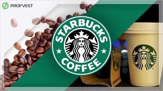 Компания Старбакс: история создания известного бренда кофеен