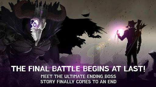 لعبة Devil Eater مهكرة للاندرويد باخر اصدار