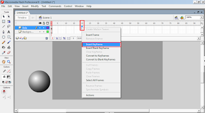 Tutorial Macromedia Flash 8