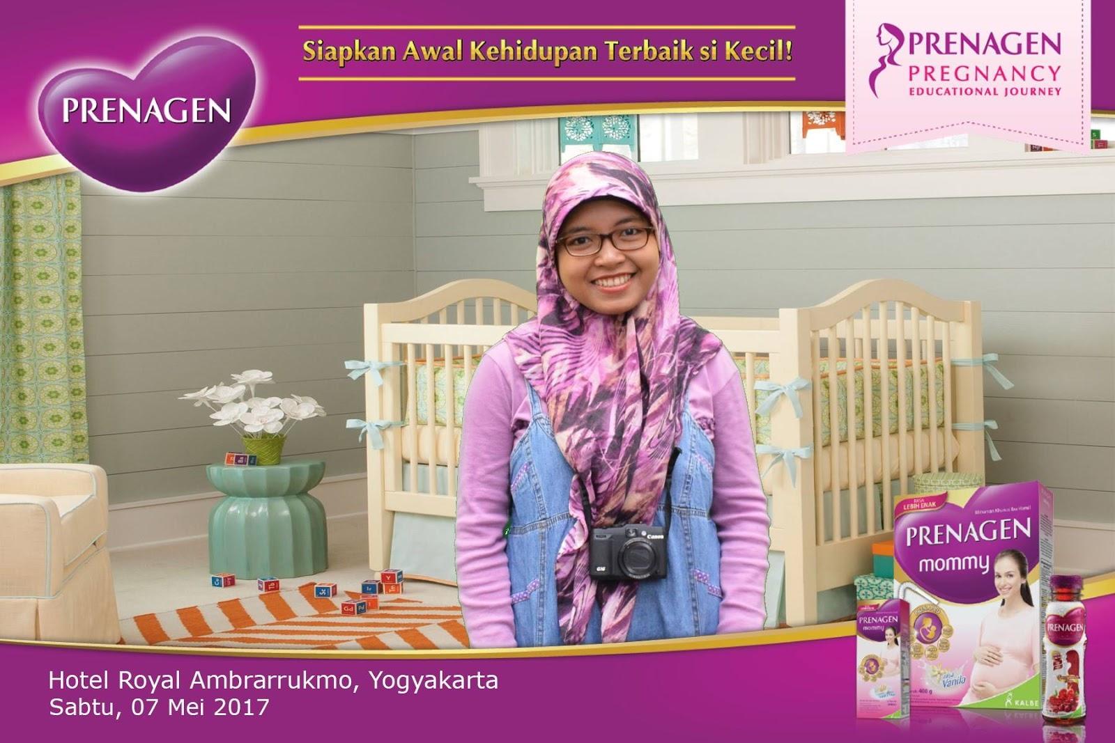 Sharing Kehamilan di PPEJ Yogyakarta