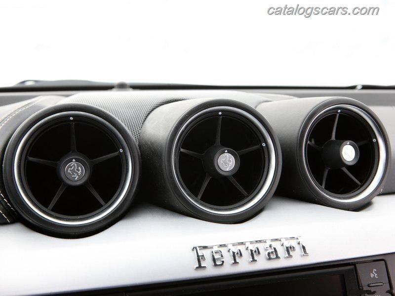 صور سيارة فيرارى FF سلفر 2013 - اجمل خلفيات صور عربية فيرارى FF سلفر 2013 - Ferrari FF Silver Photos Ferrari-FF-Silver-2012-36.jpg