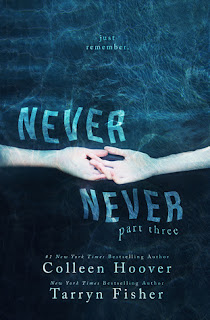 Never, Never (Parte 3) de Colleen Hoover & Tarryn Fisher