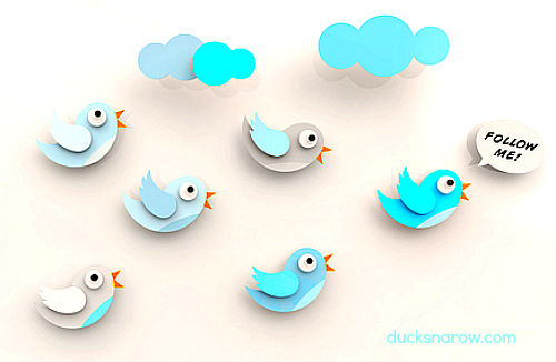 social media, Twitter, earn money online, make money online, WAHM