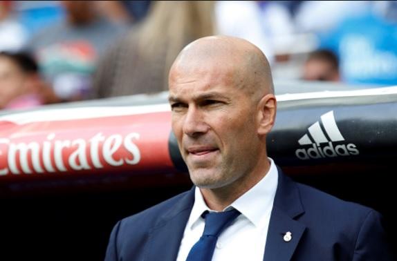 قائمة ريال مدريد لمواجهة يوفنتوس