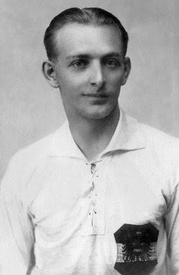 Futbolistas en la Segunda Guerra Mundial