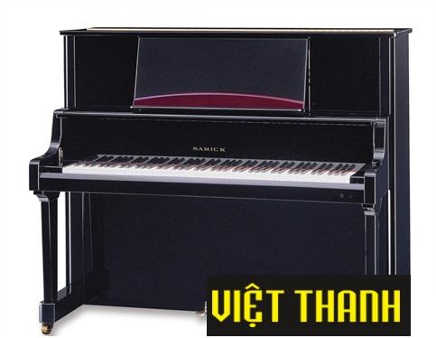 Piano Samick WSU132ME