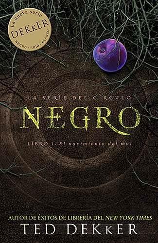 Negro – Ted Dekker