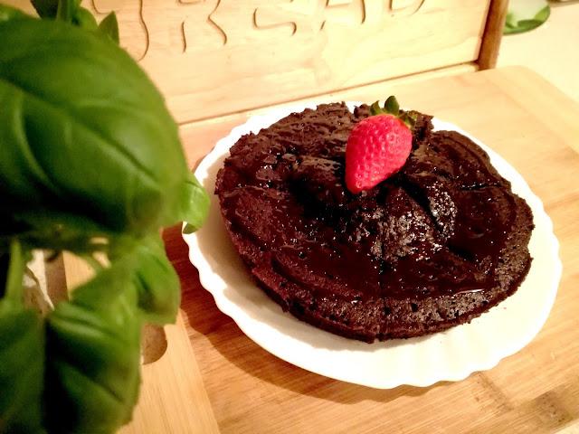 Ciasto w 3 minuty