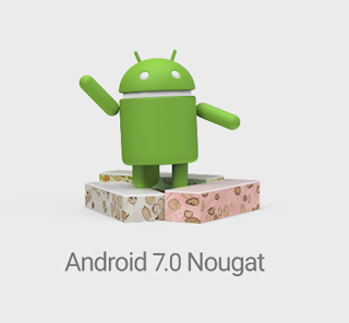 Finally Google Officially Annouce Android 7.0 Nougat