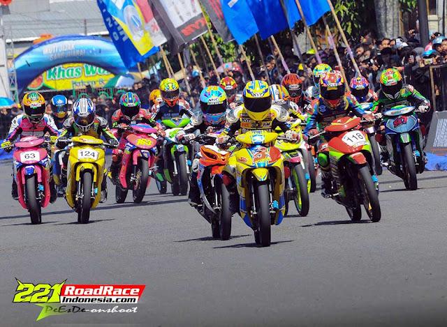 Final Yamaha Cup Race 2016 Segera Singgah di Kota Tasikmalaya