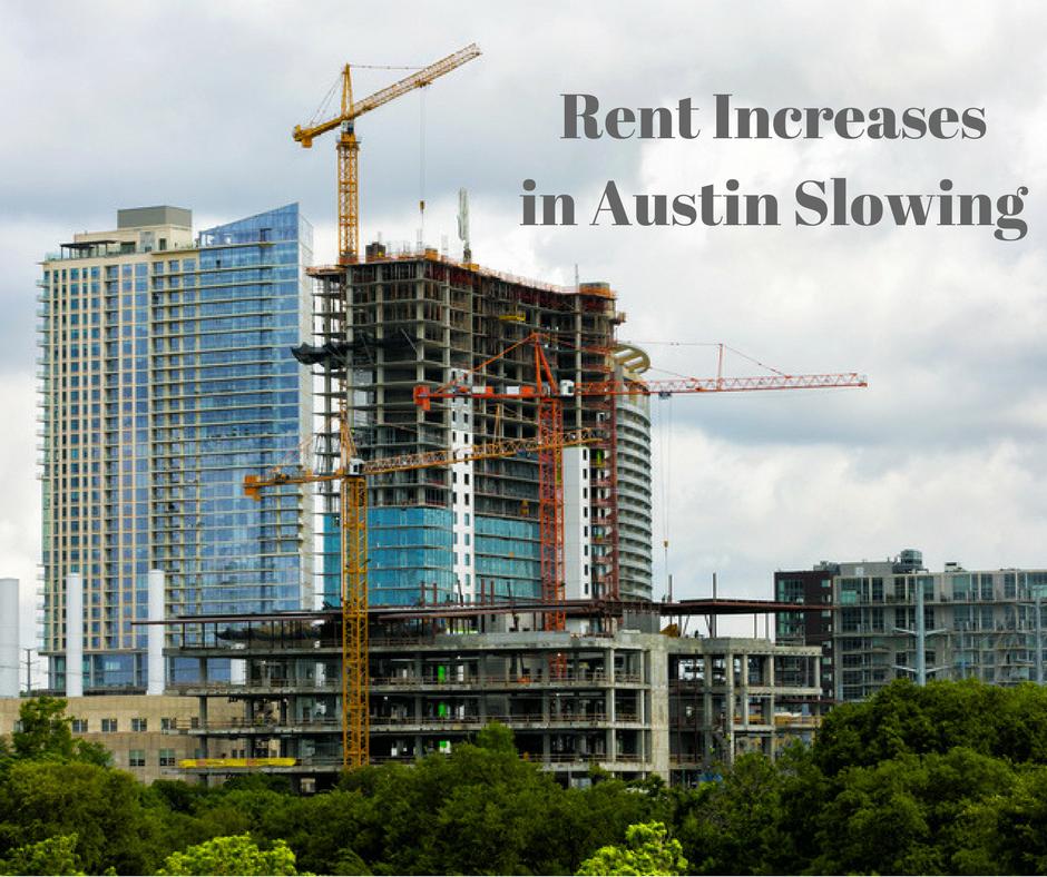Rent Austin Apartments