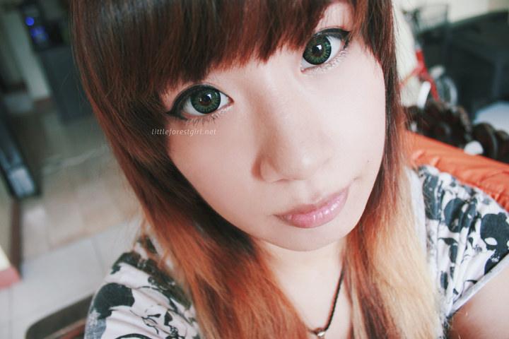 GEO Princess Mimi Apple Green   chainyan.co