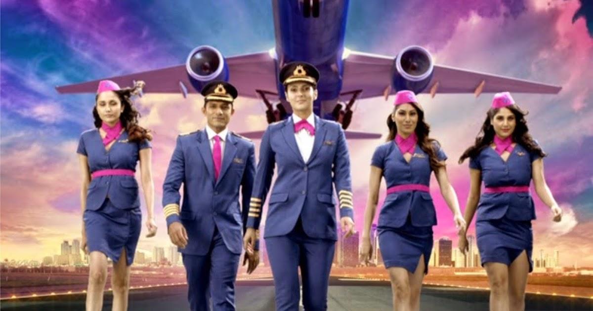 Airlines star plus episode 12 october / Andare al cinema in gravidanza