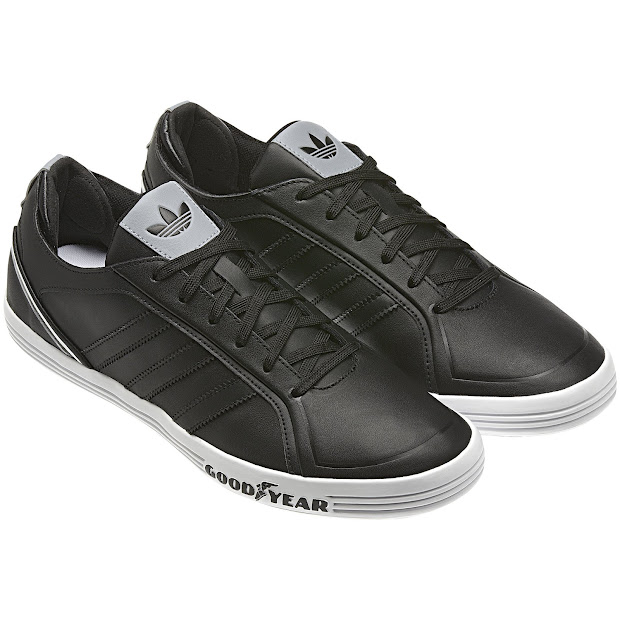 Adidas Goodyear Collection Shoes - Cars & Life