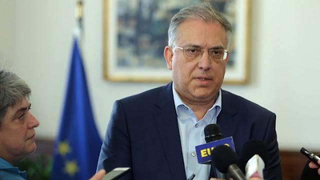 Κυβερνησιμότητα των Δήμων: 3/5 στο Δήμαρχο 2/5 στην αντιπολίτευση
