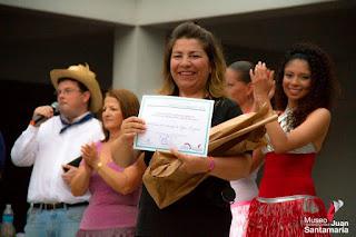 Ligia torijano chacón, promotora y difusora del swing criollo