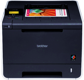 Brother HL-4150CDN Driver Download