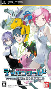 Download Download Games Digimon World ReC:Digitize (Full English Patched) PSP ISO – Android Emulator Games