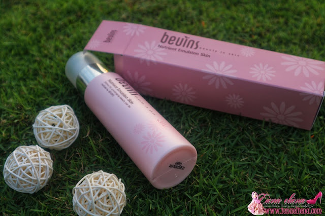 Beuins Nutrient Emulsion Skin